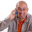 Cell phone — Stock Photo #1884991