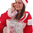 Royalty-Free Stock Photo: Mrs Santa Claus