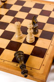 Checkmate — Stock Photo