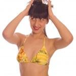 Bikini — Stock Photo