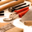 Tools — Stock Photo #2214110