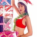 Christmas gifts — Stock Photo #2248813