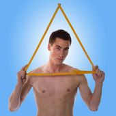 Triangle — Stockfoto