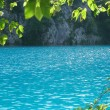 Plitvice lake national park — Stock Photo