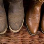 Cowboy gear — Stock Photo #2635233
