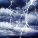 Storm — Stock Photo #1819942