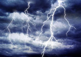 Tempestad — Foto de Stock