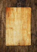 Textura de madera antiguo vintage — Foto de Stock