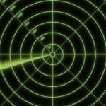 Radar — Stock Photo