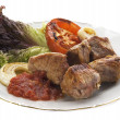 Shashlik — Stock Photo #2352320