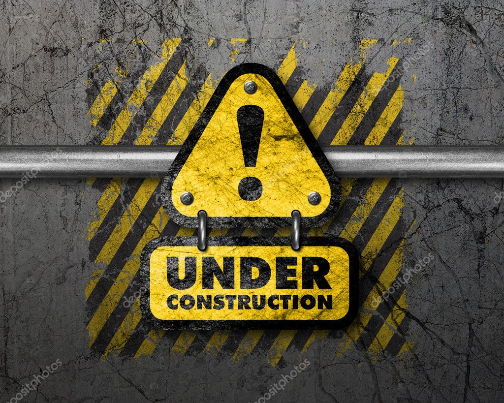 Under construction — Stock Photo #2137833