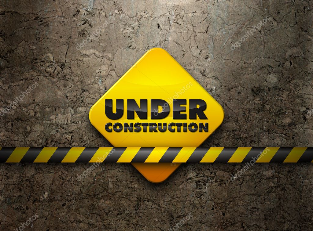 Under construction  Stock Photo #2137934