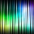 Striped colored background - Stock Photo
