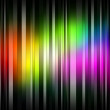 Royalty-Free Stock Photo: Striped colored background