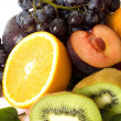 Fresh fruits — Stock Photo #1822169