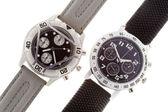 Wrist watches — Stock Photo