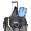 Travel case - Stock Photo