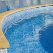 Swimming pool - Stock Photo