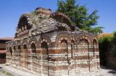 Bulgaria, the city of Nesebr — Stock Photo