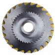 Cutting tool- mill - Foto de Stock  
