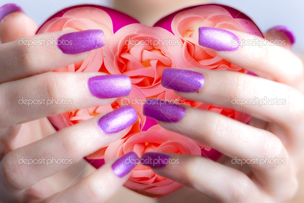 how to make hands beautiful and fair