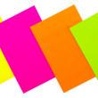 Sticky notes — Stock Photo #1788884