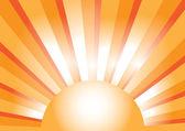 Sun 2 — Stock Vector