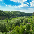 Kamjanets-Podolsk — Stock Photo