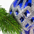 Christmas decoration — Stockfoto #2450094