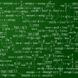 Mathematics background - Grafika wektorowa