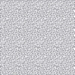 Maze background — Stock Vector #2625828