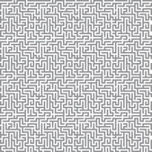 Maze background — Vector de stock