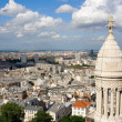 Paris view — Stock Photo #1803397