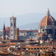 Stock Photo: Duomo, Cathedral of Florence