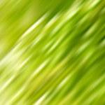abstracte groene wind — Stockfoto