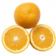 An orange — Stock Photo