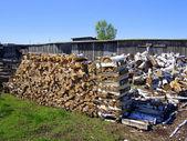 Firewood� — Zdjęcie stockowe