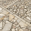 Cobblestone — Stock Photo