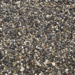 Pebble sand — Stock Photo