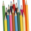 Colour pencils — Stock Photo #1805413