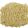 Instant noodles - Stock Photo