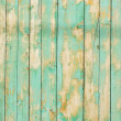 Scratched wooden background - Stock Photo