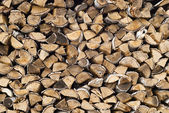 Firewood — Stock Photo