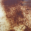 Rusty metallic surface - Stock Photo
