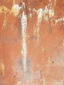 Rusty wall — Stock Photo