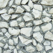 Stone wall — Stock Photo #1821330