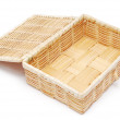 Woven box — Stock Photo #1821896