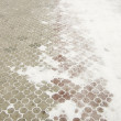 Stock Photo: Ornate paving stones