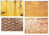 Rusty surfaces — Stock Photo