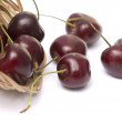 Cherries — Stock Photo #1886942